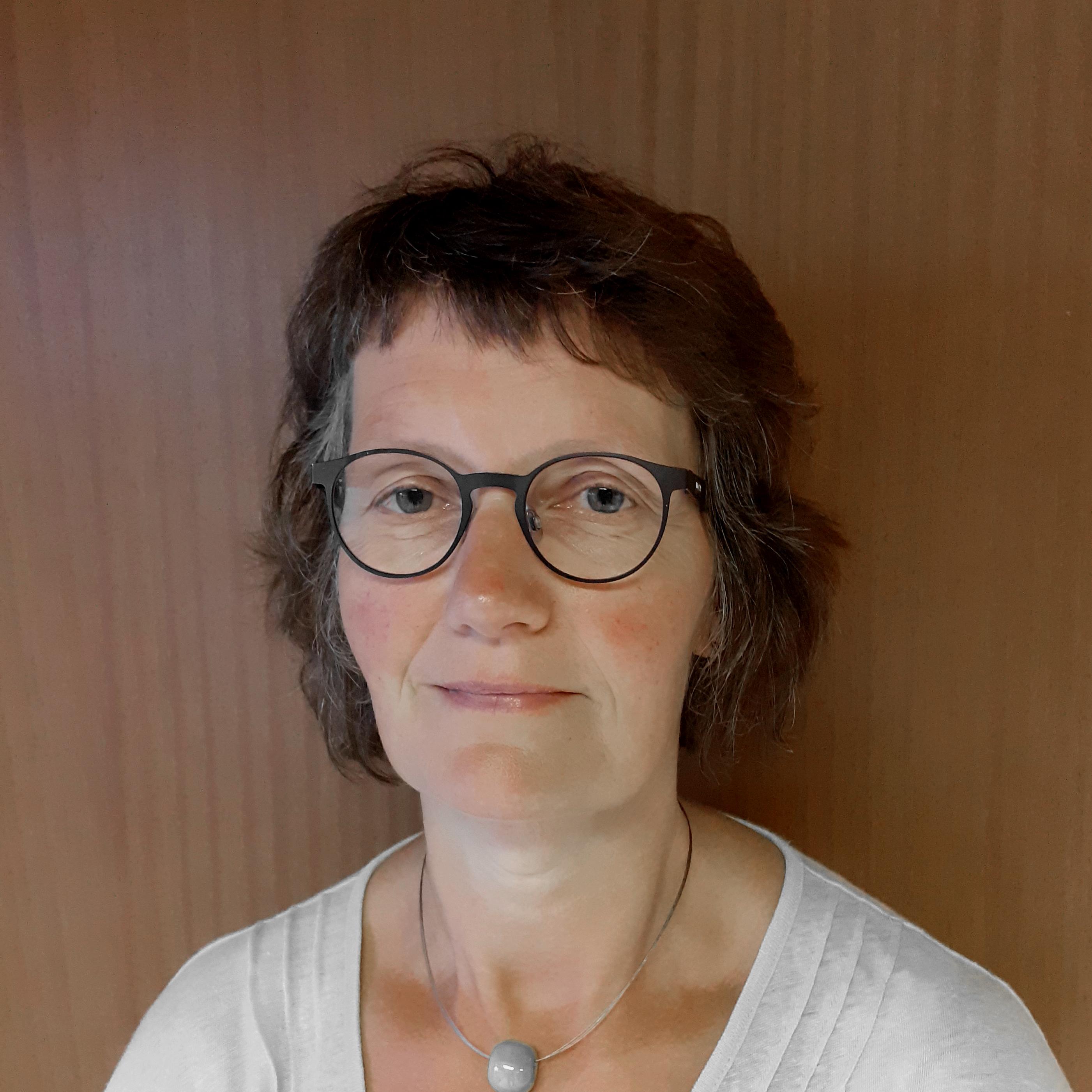 Rita Oegema - Wassenaar